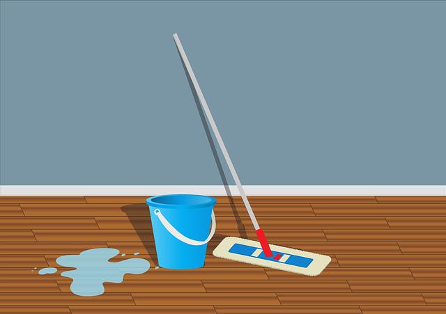 ダスキンの洗剤はすごかった~私の大嫌いな大掃除の助っ人です。