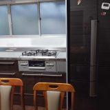 キッチンのリフォーム開始(LIXILアレスタ)~ビフォーアフターPart 3ほぼ完成で断捨離効果