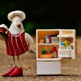 食品を無駄なく効率よくストックしておける我家のルールと保存方法