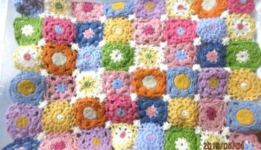 やっぱり私は編み物(かぎ針編み)が好き・フェリシモ手芸キットの大量紹介