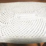 ピアノの椅子カバーを編んでみた